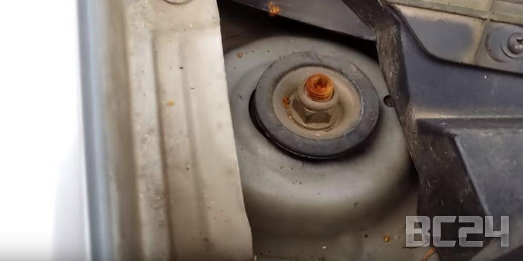 Как определить битую машину