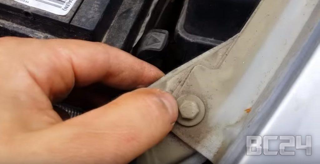 как отличить битую машину от не битой