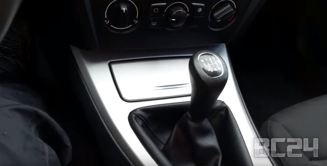 Как проверить сцепление на машине