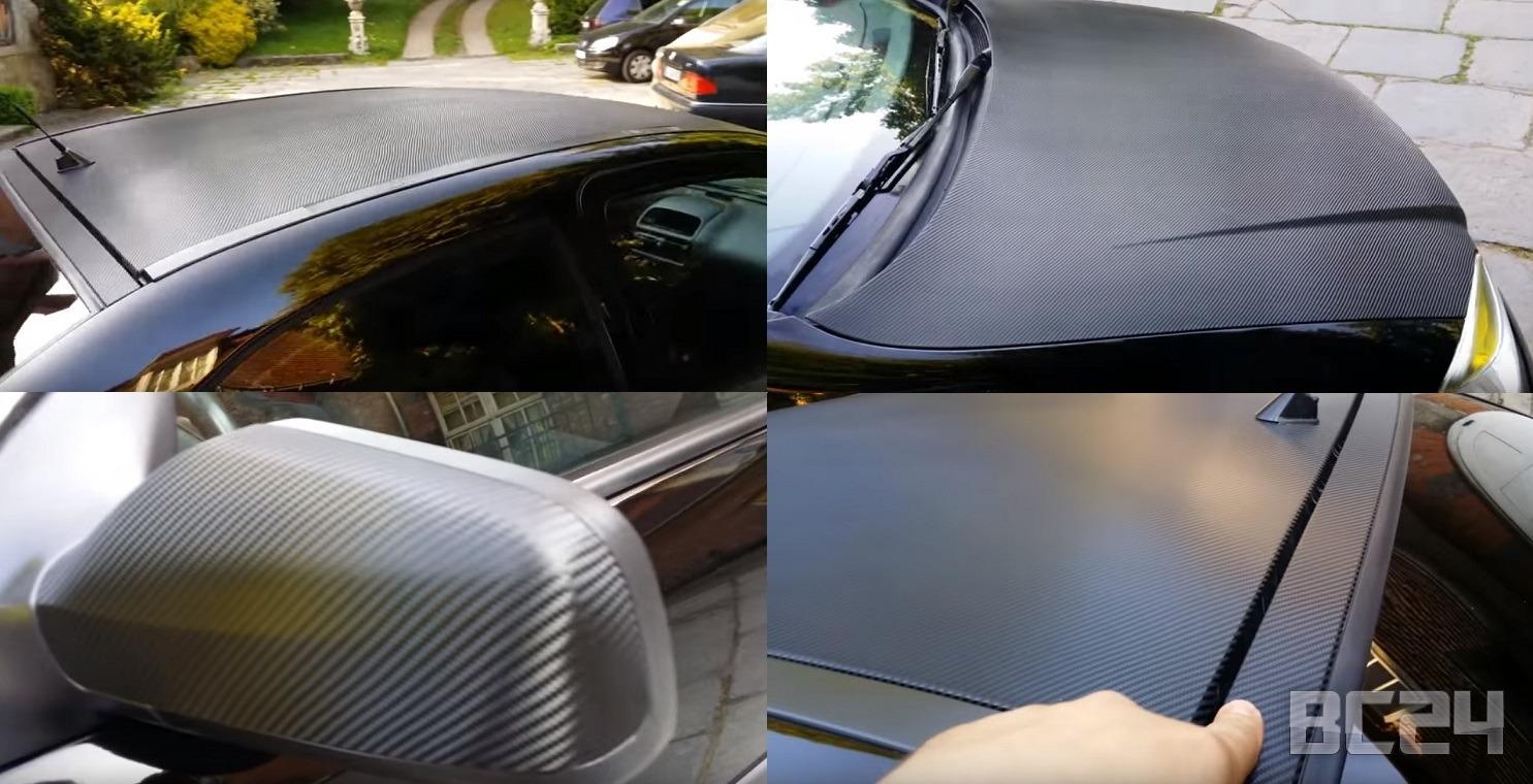 Комплексная предпродажная подготовка автомобиля