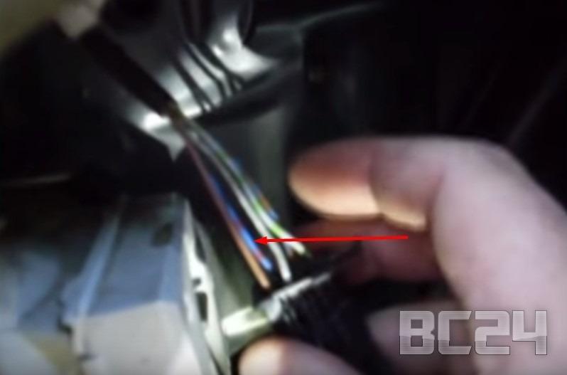 Как установить парктроники своими руками