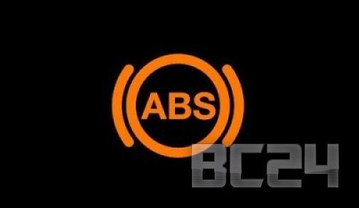 торможение с ABS